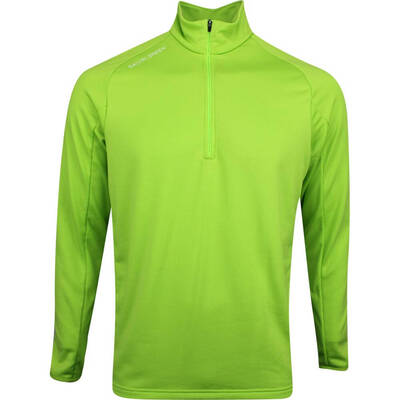 Galvin Green Golf Pullover Drake Insula Lime SS20