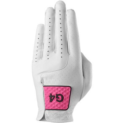 GFORE Golf Glove MG41 Snow Day Glo Pink 2020