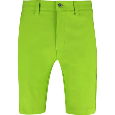 Galvin Green Golf Shorts Paolo Ventil8 Lime SS20