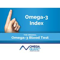 Omega-3 Blood Test Kit