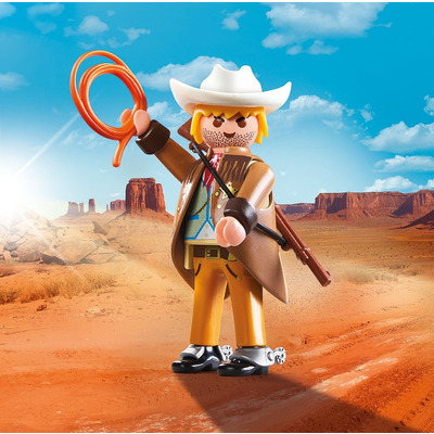 Playmobil Collectable Sheriff