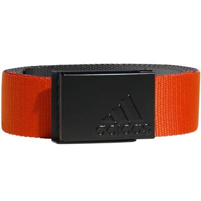 adidas Golf Belt Reversible Web Real Coral SS20