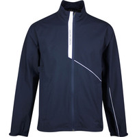 Galvin Green Waterproof Golf Jacket - Apollo - Navy SS20