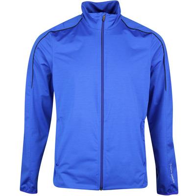 Galvin Green Golf Jacket Langley Interface 1 Surf Blue SS20