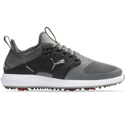 PUMA Golf Shoes Ignite PWRADAPT Caged Quiet Shade 2020
