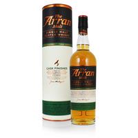 Arran Whisky - The Sauternes Cask Finish