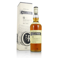 Cragganmore 12 Year Old Whisky