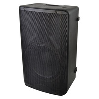 """12"""" Active Loudspeaker 1600 Watt with Bluetooth"""