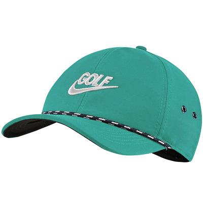 Nike Golf Cap NK Aerobill Classic 99 Rope Neptune Green SU20