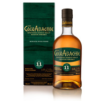 GlenAllachie 11 Year Old Moscatel Wood 2020 Release
