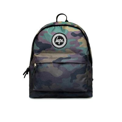 Camo Fade Backpack