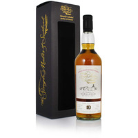 Glenlossie 2009 10YO, Single Malts of Scotland Cask #6435