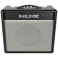NUX Mighty20 20 Watt Guitar Amp with Bluetooth