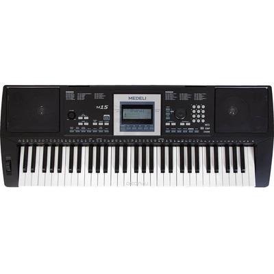 61 Key Arranger Electronic Keyboard