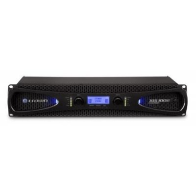 Crown XLS1002 Amplifier