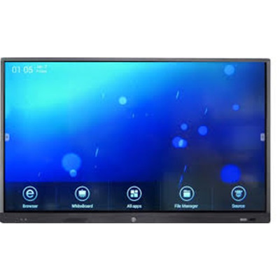 "iBoardTouch Es55 55"" UHD Interactive Touchscreen"