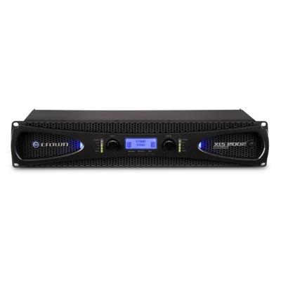 Crown XLS2002 Amplifier
