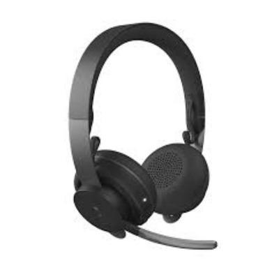 Logitech Zone Wireless Bluetooth headset (981-000798)