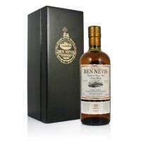 Ben Nevis 1966 32 Year Old, Forgotten Bottlings