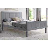 Image of Hampton Single Bedframe - High Footend