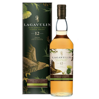 Lagavulin 12 Year Old, Diageo Special Release 2020