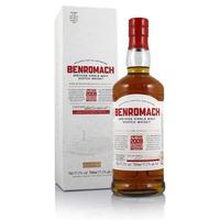 Benromach 2009 Batch #4 Cask Strength 57.2%