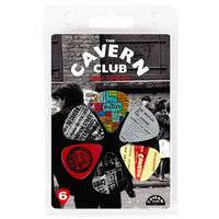 Cavern Club Guitar Picks - Moments