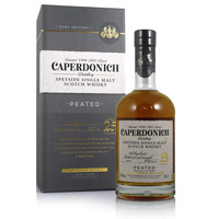 Caperdonich 25 Year Old Peated, Secret Speyside Collection
