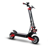 """Image of Yugen """"Zero"""" RX11 72v 32AH 3200w Twin Motor Electric Scooter"""