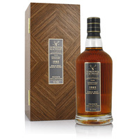 Strathisla 1985, Private Collection Cask #1482