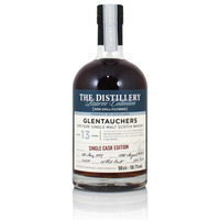 Glentauchers 2007 13 Year Old, Reserve Collection Cask #44500
