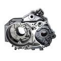 Pit Bike Crankcase Left - YX 150 / YX 160 - Engines & Engine Parts