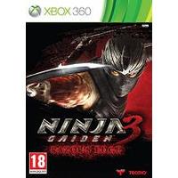 Image of Ninja Gaiden 3 Razors Edge