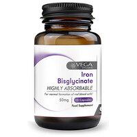 Vega-Vitamins-Iron-Bisglycinate-30-x-50mg-Capsules