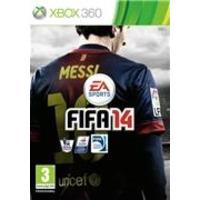 Image of FIFA 14