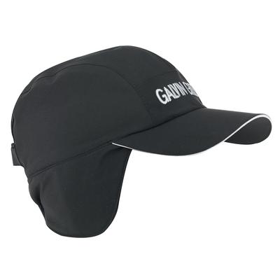Galvin Green Golf Hat Arctic Waterproof Cap Black SS20