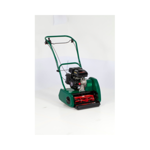 Allett Classic 14L Self Propelled Petrol Cylinder Mower Click to verify Price 610.00