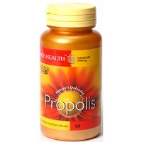 Bee-Health-Propolis-Immune-System-90-x-1000mg-Capsules