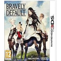 Image of Bravely Default