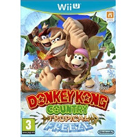Image of Donkey Kong Country Tropical Freeze