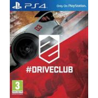 Image of DriveClub