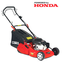 Cobra RM46SPH 18 Petrol Self-Propelled Lawnmower with Honda Engine