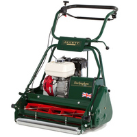 Allett Buckingham 20H Self-Propelled Petrol Cyclinder Mower with Honda Engine