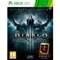 Image of Diablo III Reaper of Souls Ultimate Evil Edition