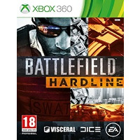 Image of Battlefield Hardline