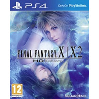 Image of Final Fantasy X X - 2 HD Remaster