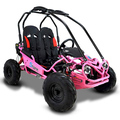 Click to view product details and reviews for Funbikes Shark Rv50 156cc Pink Mini Off Road Buggy.