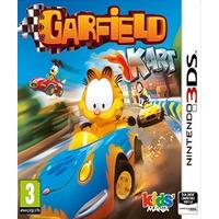 Image of Garfield Kart