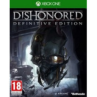 Image of Dishonored Definitive Edition