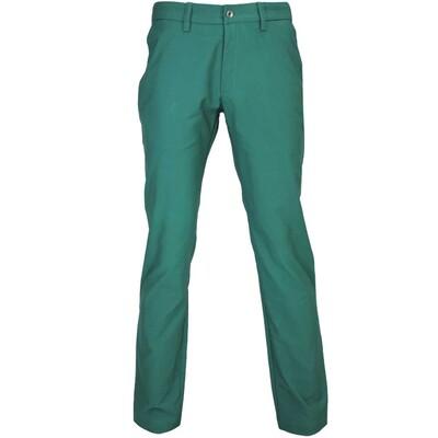 Galvin Green Neason Ventil8 Golf Trousers Racing Green AW15